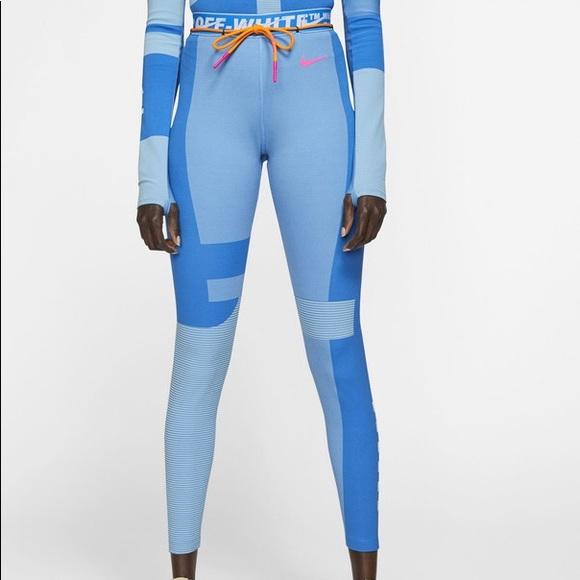 Offwhite X Nike Collab W Nrg Ow